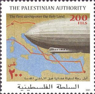 graf_zeppelin 1929_PA stamp issue 2001